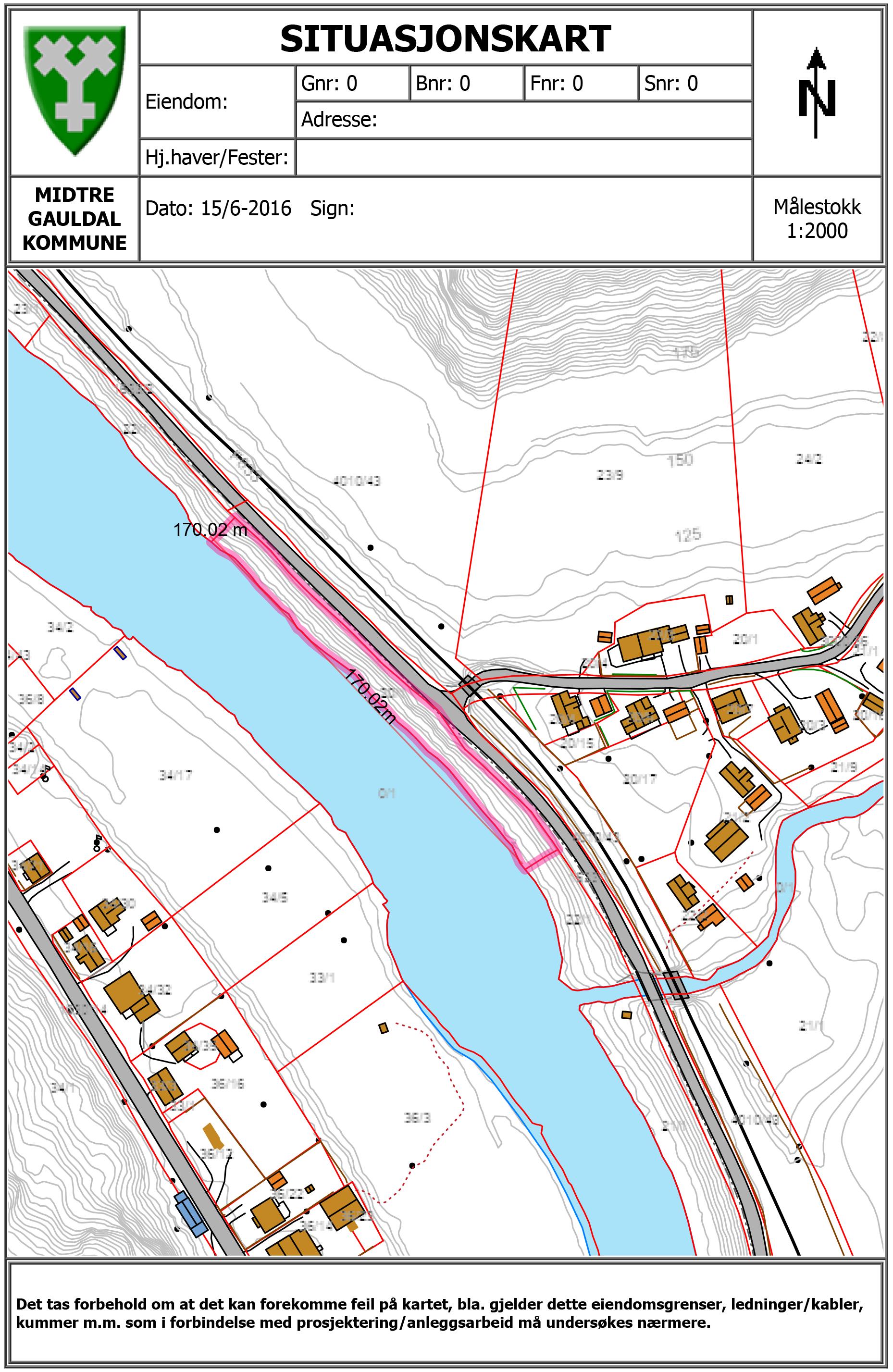 rognes kart Oversiktskart – Nordstuen på Rognes rognes kart